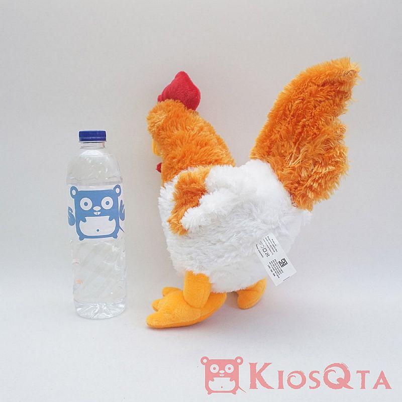 1040+ Gambar Binatang Kartun Ayam HD