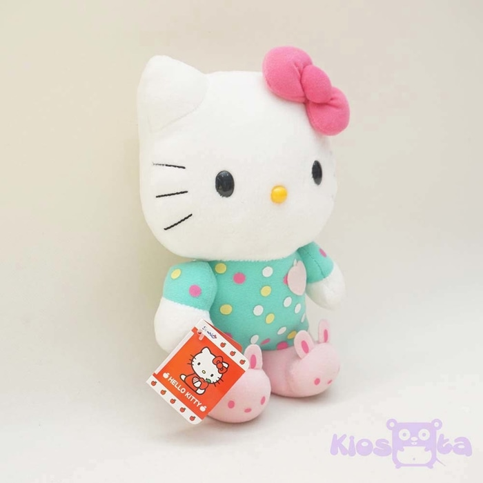 Boneka Original Character Boneka Hello Kitty Sepatu Kelinci Medium