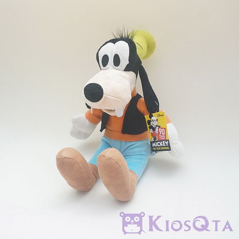 boneka goofy gufi original disney medium FEB