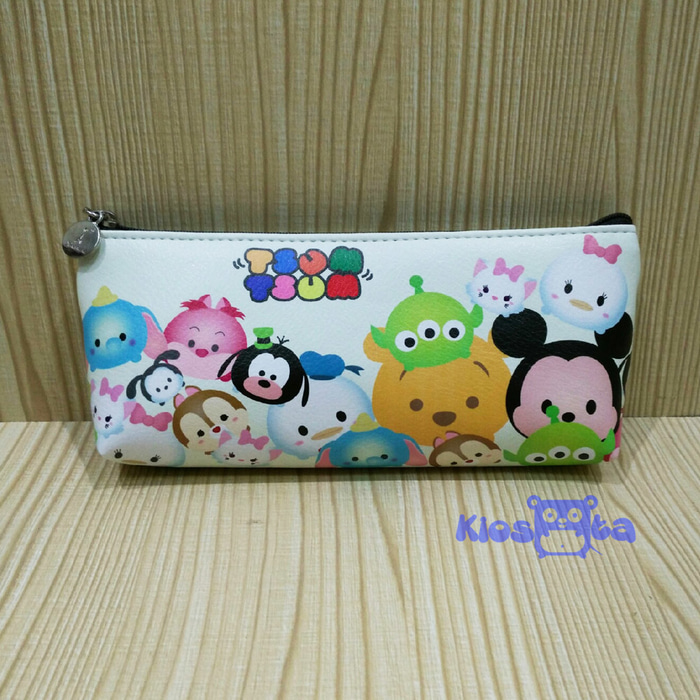 tempat pensil tsum tsum disney medium B ...