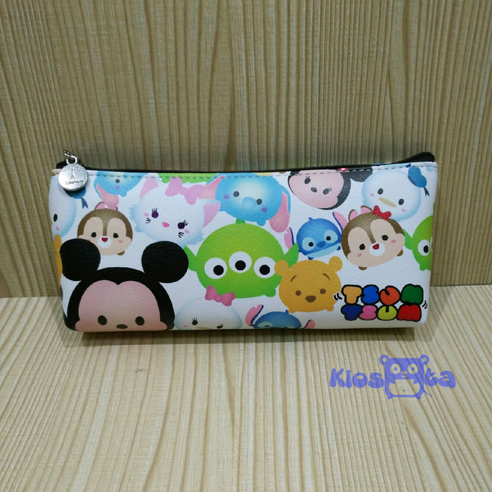 tempat pensil tsum tsum disney medium C ...
